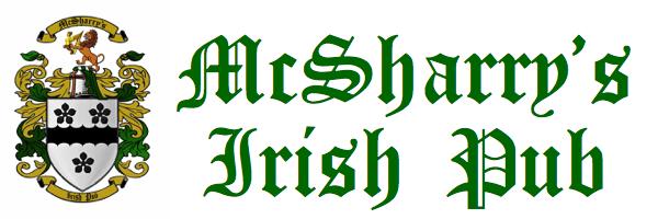 McSharrys Logo Landscape